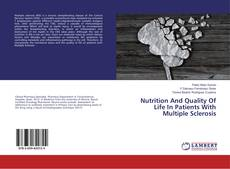 Couverture de Nutrition And Quality Of Life In Patients With Multiple Sclerosis