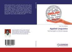 Bookcover of Applied Linguistics