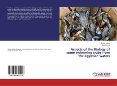 Borítókép a  Aspects of the Biology of some swimming crabs from the Egyptian waters - hoz