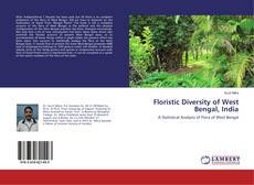 Buchcover von Floristic Diversity of West Bengal, India