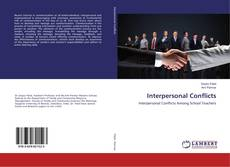 Bookcover of Interpersonal Conflicts