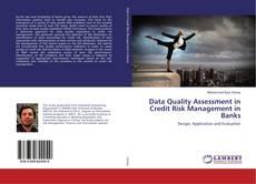 Copertina di Data Quality Assessment in Credit Risk Management in Banks