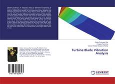Portada del libro de Turbine Blade Vibration Analysis