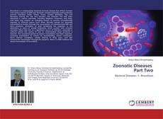 Bookcover of Zoonotic Diseases Part Two
