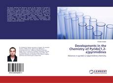 Bookcover of Developments in the Chemistry of Pyrido[1,2-a]pyrimidines