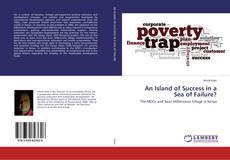Bookcover of An Island of Success in a Sea of Failure?