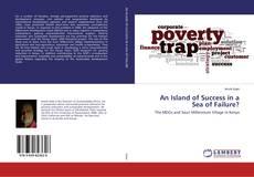 Portada del libro de An Island of Success in a Sea of Failure?