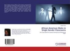 Borítókép a  African American Males in Single Gender Classrooms - hoz