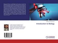 Обложка Introduction to Biology