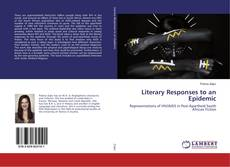 Couverture de Literary Responses to an Epidemic