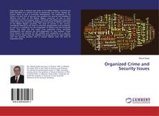 Bookcover of Organized Crime and Security Issues