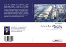 Bookcover of Success Rate of Technical Indicators