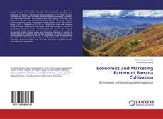 Capa do livro de Economics and Marketing Pattern of Banana Cultivation