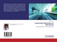 Обложка Leadership Motivation & Mentoring