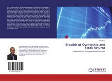 Обложка Breadth of Ownership and Stock Returns