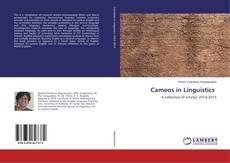 Buchcover von Cameos in Linguistics