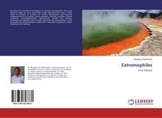 Capa do livro de Extremophiles