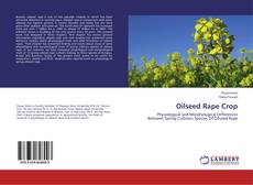Bookcover of Oilseed Rape Crop
