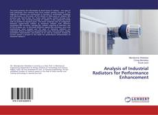 Bookcover of Analysis of Industrial Radiators for Performance Enhancement