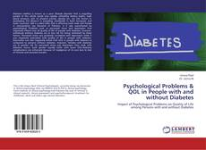 Couverture de Psychological Problems & QOL in People with and without Diabetes
