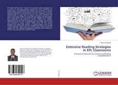 Capa do livro de Extensive Reading Strategies in EFL Classrooms