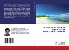Portada del libro de Roulette Wheel Selection Algorithm and Reinforcement Learning
