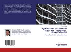 Bookcover of Hybridization of Structural Fibers for Synergistic & Ductile Behavior
