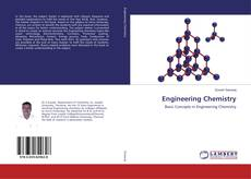 Couverture de Engineering Chemistry