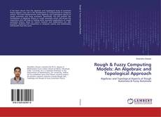 Bookcover of Rough & Fuzzy Computing Models: An Algebraic and Topological Approach