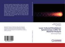 Buchcover von Laser Induced Breakdown Spectroscopy (LIBS) for Material Analysis