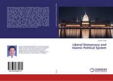 Capa do livro de Liberal Democracy and Islamic Political System