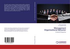 Management Organizational Behavior的封面