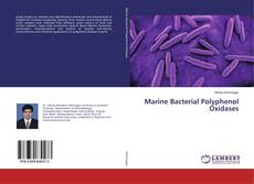Bookcover of Marine Bacterial Polyphenol Oxidases