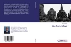 Vijjadhammakaya kitap kapağı