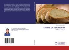 Studies On Fortification kitap kapağı
