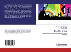 Bookcover of Healthy cities