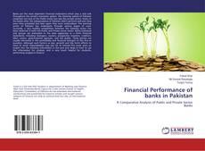 Borítókép a  Financial Performance of banks in Pakistan - hoz