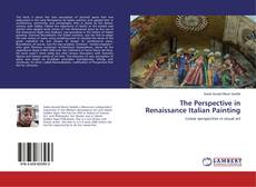 Capa do livro de The Perspective in Renaissance Italian Painting