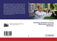 Couverture de Smoking Cessation among Methadone Users in Mauritius