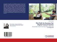 Buchcover von The Path to Success for Digital Casual Games