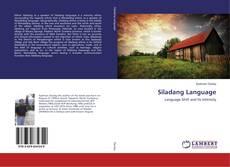 Siladang Language的封面