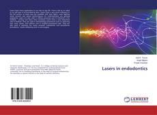 Portada del libro de Lasers in endodontics