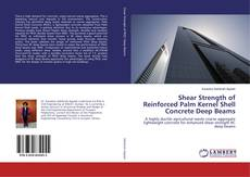 Bookcover of Shear Strength of Reinforced Palm Kernel Shell Concrete Deep Beams