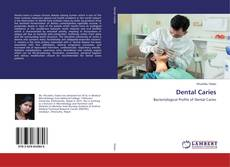 Dental Caries kitap kapağı