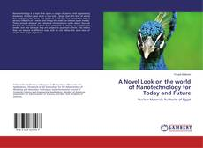Bookcover of A Novel Look on the world of Nanotechnology for Today and Future
