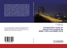 Обложка Comparative study on lateral load analysis by BNBC-1993 and BNBC-2010