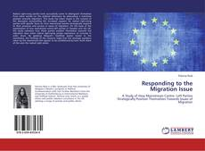 Bookcover of Responding to the Migration Issue
