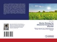 Bookcover of Morita Therapy for Obsessive-Compulsive Disorder
