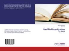 Couverture de Modified Page Ranking System