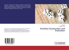 Portfolio Construction and Evaluation的封面